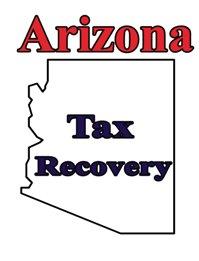 AZ Tax Recovery